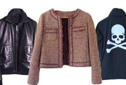 買取ゾウサンはブランド衣類を高価買取