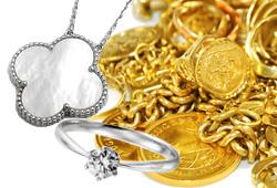 買取ゾウサンはダイヤ貴金属を高価買取