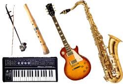 買取ゾウさんは楽器を高価買取