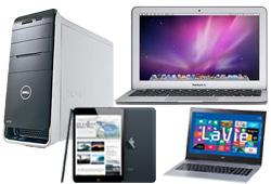 買取ゾウサンはパソコン、パソコン関連機器を高価買取