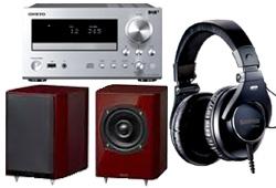 買取ゾウサンは音響関連用品を高価買取