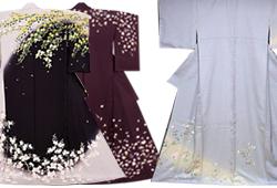 買取ぞうさんは和装和服、着物関連用品を高価買取