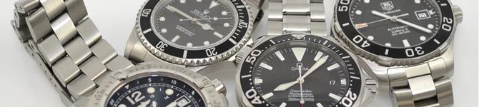 買取ぞうさんはこんな状態の時計でもお買い取り可能です、