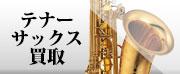 ソワーニュ フィエルテ,tenor-sax