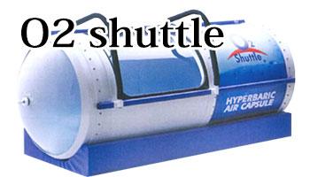 O2-shuttle