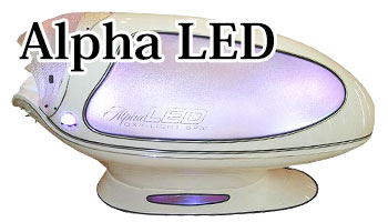 alpha-led