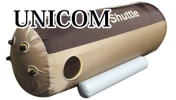 ユニコム(UNICOM) |酸素カプセル買取